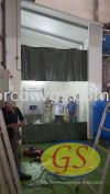 Chamber Curtain Products Application