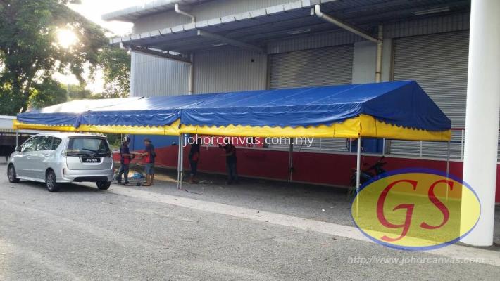 Its B.I.G S.A.L.E Canopy Store