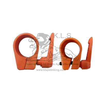 PK Clamp with Handle