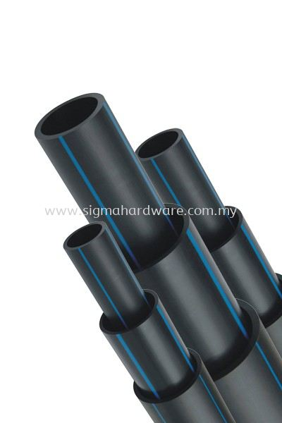 HDPE Pipe For Socket Fusion Fittings