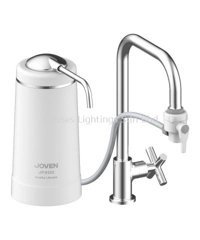 Joven Water Filter JP200 White (WH)