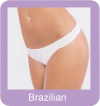 Brazilian Hair Removal Large Area Permanent Hair Removal