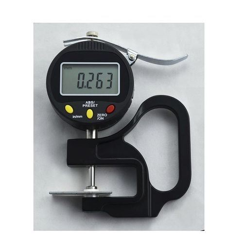 Thickness Gauge Dimensional