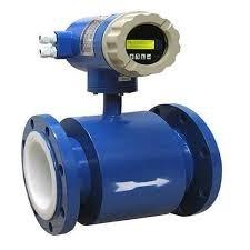 Magnetic Flowmeter Liquid Flow Flow