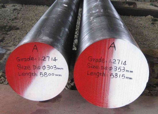 Plastic Mould Steel 1.2714