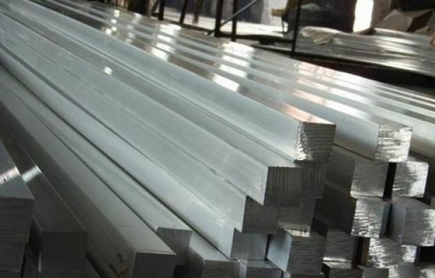 Plastic Mould Steel 1.2316