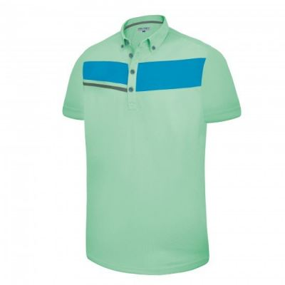 PHSH 258 Vashon Ice Green/Breeze Dark Slate Modern Fit Apparel