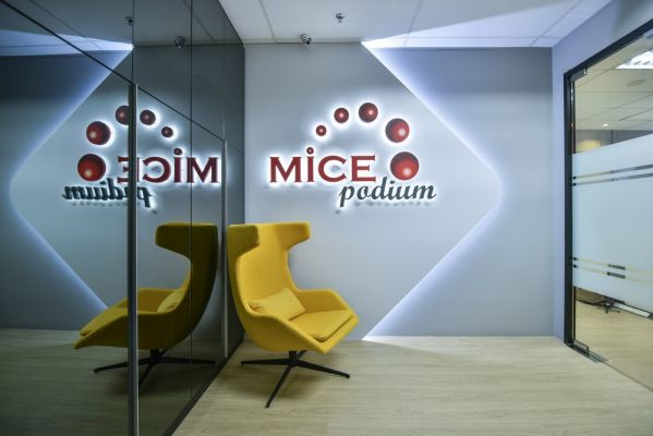 MICE PODIUM - BANGSAR SOUTH