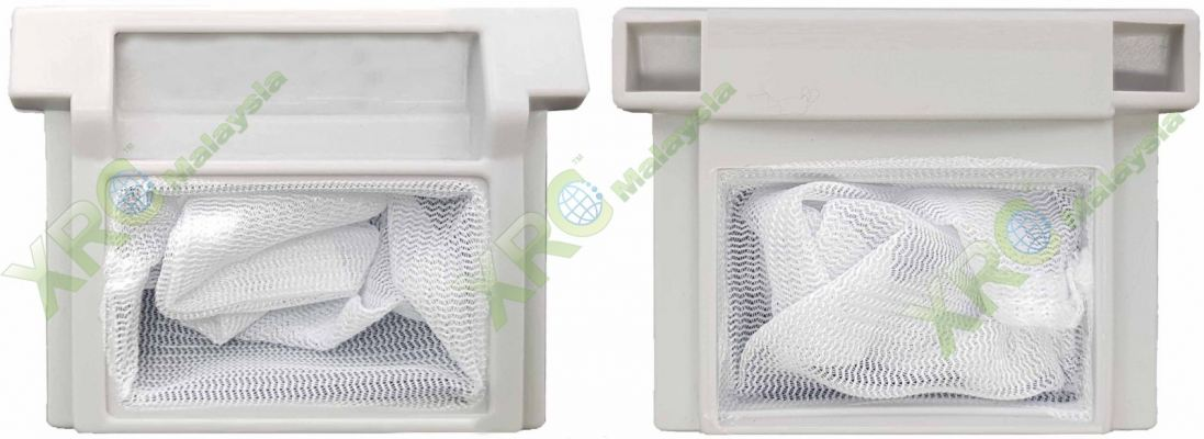 DWF-6588 DAEMA WASHING MACHINE LINT FILTER