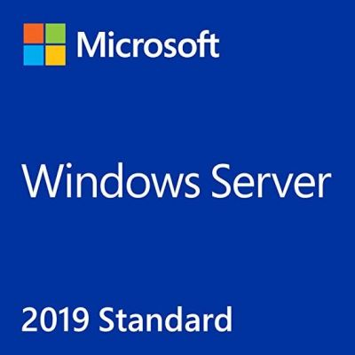 Microsoft Window Server Standard 2019 16 core