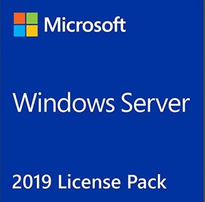 Microsoft Window Server Standard 2019 (5CAL)-USER