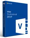 Microsoft Visio Pro 2019 Microsoft Software