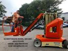 Vertical Boomlift Vertical Boomlift Rental