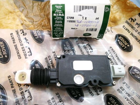 LAND ROVER FREELANDER TD4 5TH DOOR LATCH (  BOOT LOCK MOTOR )