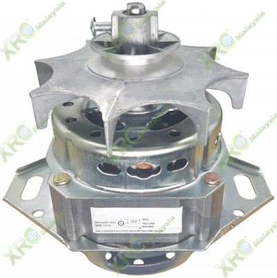 ESX715 SHARP WASHING MACHINE MOTOR