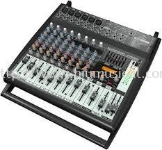Behringer PMP-500