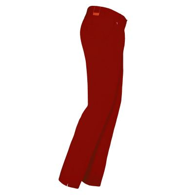 Pin High Tour Trousers PHTT012 Formula Red