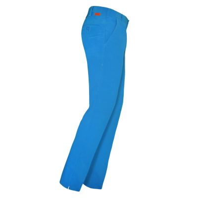 Pin High Tour Trousers PHTT012 Blue Jewel