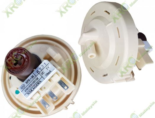 WA85U3 SAMSUNG WASHING MACHINE PRESSURE VALVE