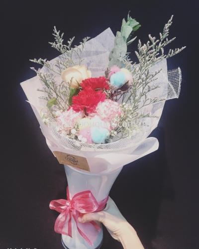 FV 032 Flower Vase