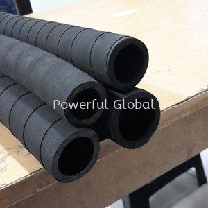 Air Shaft Rubber Hose