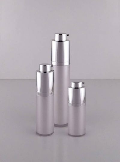 B042 - 15ml, 30ml, 50ml (Airless Pump)