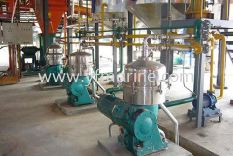Stainless Steel Pipe (Palm Oil Mill)