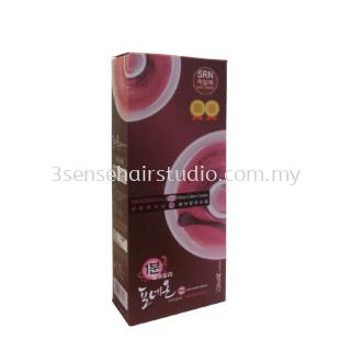 Wine Brown 5RN (Instant Hair Color)