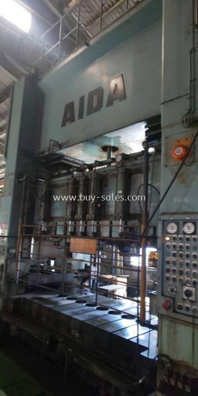 Aida 300 ton
