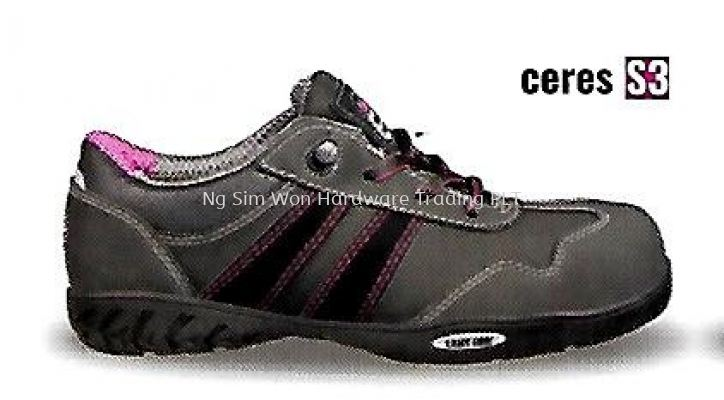 SAFETY JOGGER - CERES S3