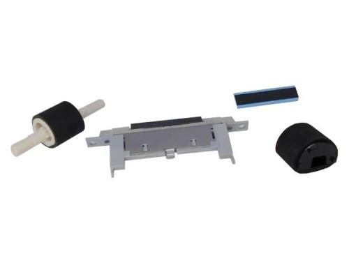 HP LaserJet 2420 Tray 1 & Tray 2 Pickup Roller Set