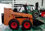 Skid Steer Loader GEHL 4240 (Used) PROMOTION!!! 【RM 1x,xxx 】only Skid Steer Loader Sale