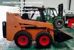 Skid Steer Loader GEHL 4240 (Used) PROMOTION!!! 【RM 1x,xxx 】only