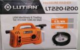 Lutian 100Bar High Pressure Cleaner LT220-1200 High Pressure Cleaner