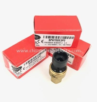 SPKT00E3PO CAREL Pressure Transducer