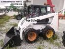 Skid Steer Loader S150 (Used) PROMOTION!!!!!!! 【RM 5x,xxx 】only Skid Steer Loader Sale