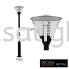 WQ9031 OUTDOOR GARDEN POLE LIGHT Outdoor Garden Pole Light OUTDOOR LIGHT