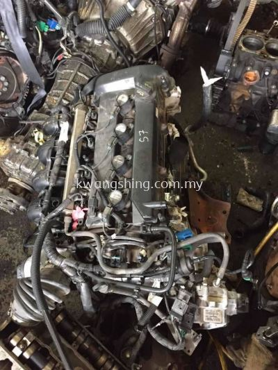 Ford Focus Year 2008  2.0 Engine
