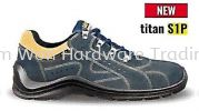 SAFETY JOGGER - TITAN SAFETY SHOES SAFETY JOGGER
