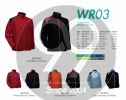 WIND BREAKER Jacket Apparel Products