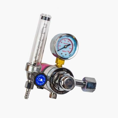 MASTERWELD HEATER 36V CO2 REGULATOR