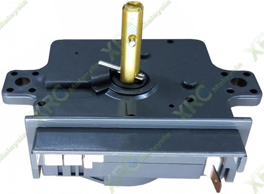 WM-TM1914-45 TOSHIBA/HAIER WASHING MACHINE TIMER