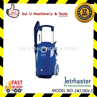 JETMASTER JM7.130V-i High Pressure Cleaner / Water Jet 140bar