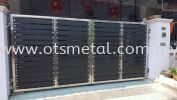 SSG032 Stainless Steel Gate
