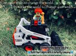 Skid Steer Loader S570