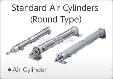 SMC CYLINDER