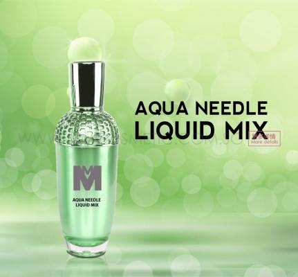 Aqua Needle Liquid Mix