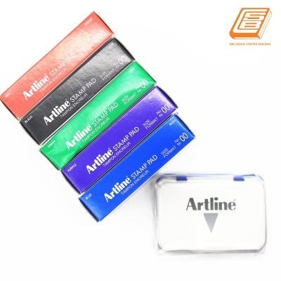 Artline - Stamp Pad - No. 00