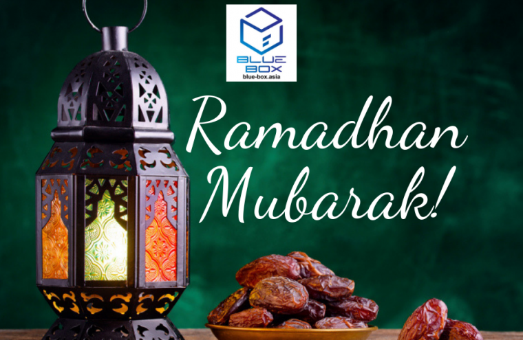 Happy Ramadhan 2019