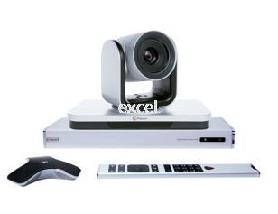 Polycom Real Presence Group Series